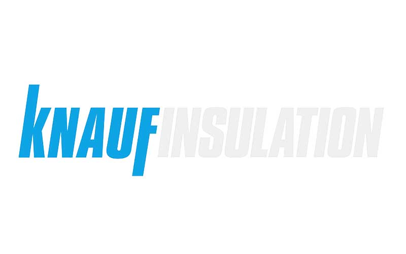 KNAUF Logo Brands Used by Sequoia Insulation