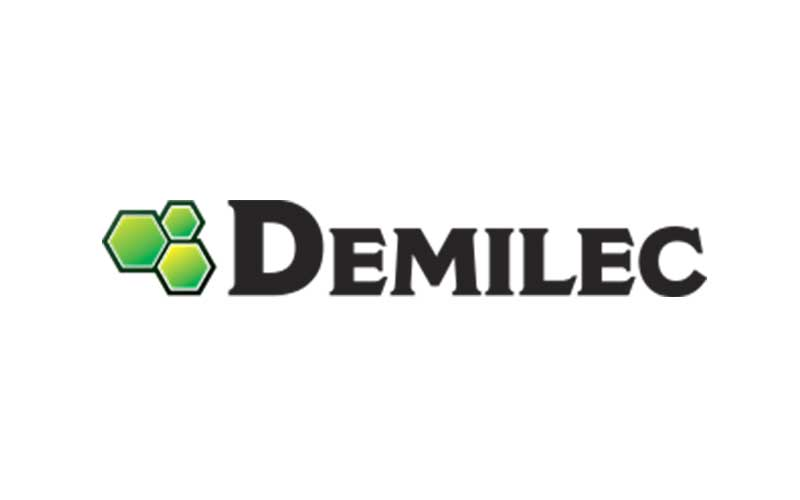 Demilec Logo Brands Used by Sequoia Insulation